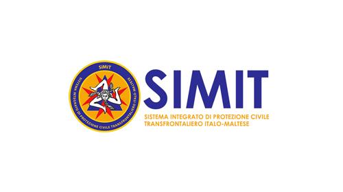 SIMIT - SISTEMA INTEGRATO DI PROTEZIONE CIVILE TRANSFRONTALIERO ITALO-MALTESE