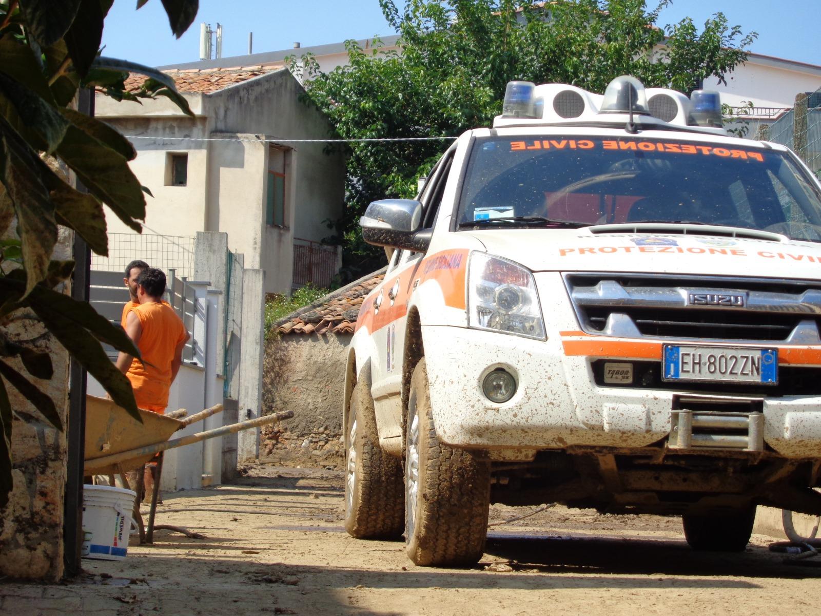 """Alluvione nel Messinese,  il governo regionale domani delibererà lo """"stato di calamità"""""""