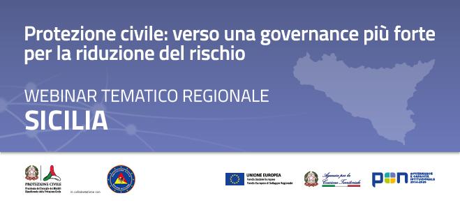 Rischio Idrogeologico e Idraulico: Webinar il 27 gennaio in collaborazione con il Dipartimento Nazionale della Protezione Civile