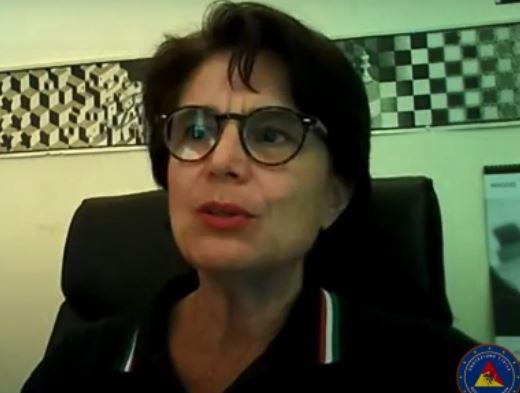 """Graziarosa Cammarota: il governo della trasparenza. Un'intervista di Fabio Badalà per la Rubrica """"Io siamo noi"""""""
